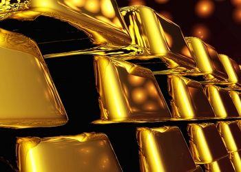 هجوم فروشندگان در بازار اونس طلا