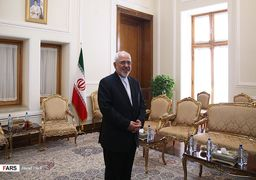 ظریف از شکایت ایران از آمریکا به سازمان ملل خبر داد