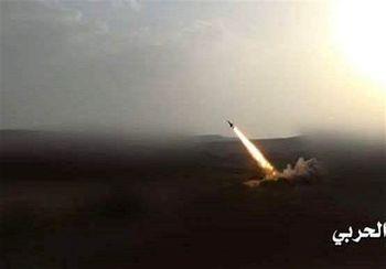 حملات توپخانهای یمن به مواضع سعودی