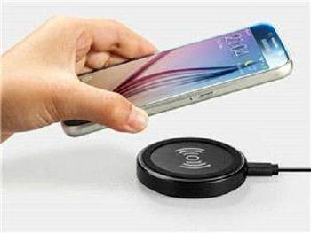 شارژر بیسیم عمر باتری تلفنهمراه را کاهش میدهد