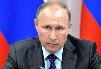 هشدار پوتین درباره خروج آمریکا از پیمان منع موشکهای هستهای