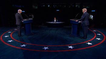 نتایج آخرین نظرسنجیها درباره برنده انتخابات آمریکا