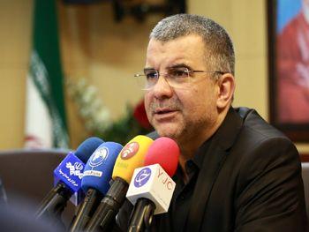 حریرچی: ایران تا یک سال دیگر هم درگیر کرونا خواهد بود