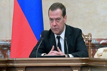 تغییرات جدید در تیم پوتین؛ مدودوف از نخستوزیری کنارهگیری کرد