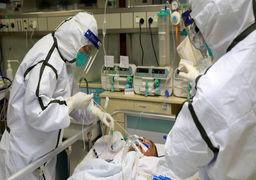 آخرین آمار رسمی کرونا در ایران؛ مجموع مبتلایان به 94640 نفر رسید
