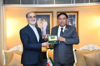 هدف از دیدار سفیر ایران با شهردار بانکوک چه بود؟