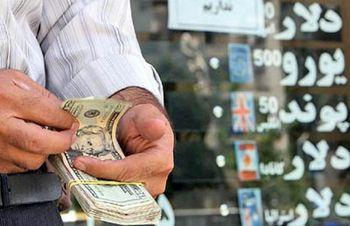 گزارش «اقتصادنیوز» از بازار طلا و ارز پایتخت؛ فن بدل بازارساز به نوسانگیران