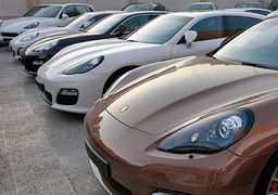 پشتپرده 5 هزار خودروی قاچاق