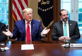 هشدار مشاور ترامپ درباره نرخ بالای بیکاری در آستانه انتخابات