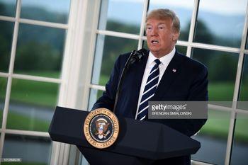 طرح ویژه ترامپ برای شناسایی وتنبیه شرکتهای اروپایی شریک ایران