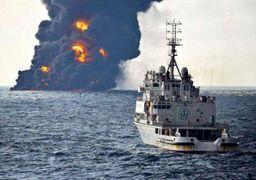 بیمه نفتکشهای حامل نفت ایران هندی میشود؟