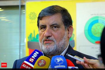 ایران روزی ۶۰ تا ۷۰ بار میلرزد