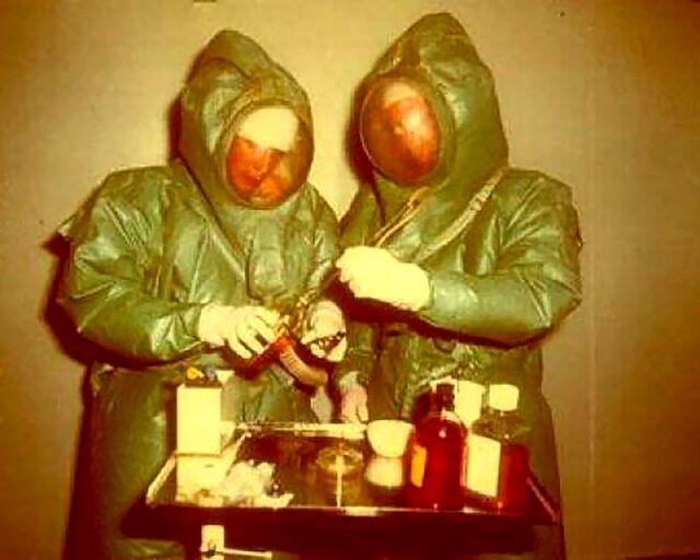 ساخت دومین واکسن کرونا در آزمایشگاه مخوف روسها