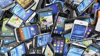 ۲۵ هزار موبایل غیرفعال شد/قیمت گوشیها افزایش نمییابد