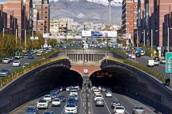 پولی شدن تونلهای پایتخت به تایید شهردار نرسیده است