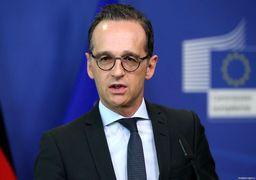 انتقاد تند وزیر خارجه آلمان به اقدامات دونالد ترامپ