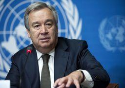 دبیرکل سازمان ملل: قدرت نرخ آمریکا کاهش یافت