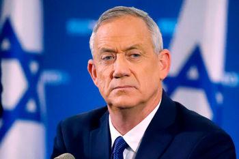 پایان بنبست یکساله؟| «بنی گانتز» رسماً مأمور تشکیل کابینه اسرائیل شد