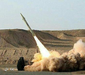 این موشک دقیق ایرانی، سامانه موشکی اسرائیل را در یک دقیقه کوه خاکستر می کند+تصاویر