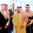 اهداف ملک سلمان از سفر به شرق دور