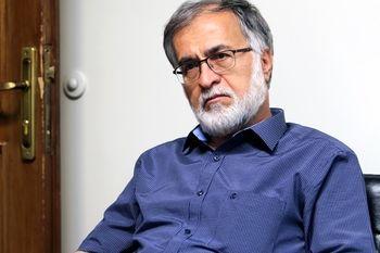 کارگزاران و لاریجانی ائتلاف انتخاباتی کردند؟