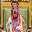 تکذیب خبر درگذشت امیر کویت