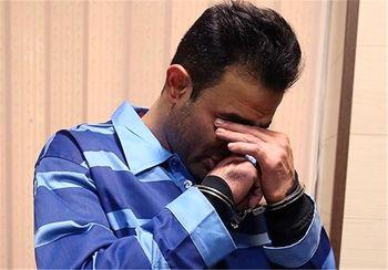 وحید خزایی توسط سازمان اطلاعات سپاه بازداشت شد