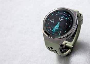 ساعت هوشمند Huawei Watch GT 2e ، همراهی ایدهآل