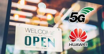 اسپانیا با هوآوی برای راهاندازی شبکه موبایل 5G همکاری میکند