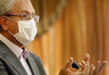 ربیعی: نمیخواهیم به خاطر ماسک درگیری فیزیکی رخ دهد