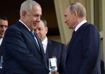 پیشنهاد پوتین به ترامپ و نتانیاهو؛ لغو برخی تحریمهای ایران در قبال خروج آنها از سوریه