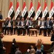 توییت الکاظمی بعد از رای اعتماد