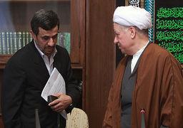 احمدینژاد چگونه برنامه دیدارهای آیت الله هاشمیرفسنجانی را لغو میکرد؟