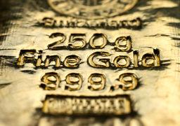 سهام و دلار نمیتوانند جلوی رشد طلا را بگیرند