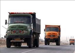 بازداشت 35 نفر در استان فارس به خاطر اخلال در حمل و نقل جادهای
