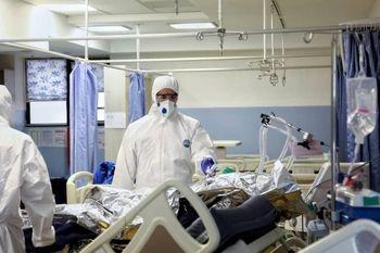 آخرین آمار ابتلا به کرونا در ایران؛ ۲۳۳۶ مورد مبتلا و ۷۷ فوتی تا امروز
