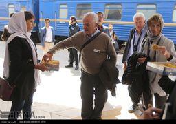 7 سناریو برای آینده گردشگری ایران