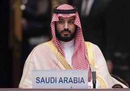 بحران مشروعیت در دربار سعودی / آغاز مخالفت علنی با ولیعهدی بن سلمان
