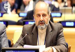اتهامات در مورد برنامه هستهای ایران از ابتدا یک بحران ساختگی بود