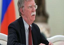 بولتون: مسکو در تیررس موشکهای چین است
