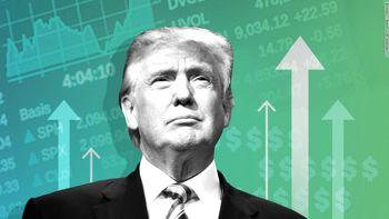 پیام دردناک اعداد و ارقام برای رئیس کاخ سفید