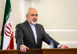 ظریف: روسیه از سوی ایران مذاکره نمیکند/درهای مذاکره با عربستان بسته نیست
