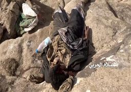 شکار 63 سعودی توسط تکتیراندازان یمنی