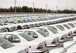 آرامش به بازار خودرو بازگشت؟
