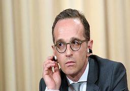 هایکو ماس: اروپا باید هرچه زودتر به حملات کلامی ترامپ پاسخ دهد
