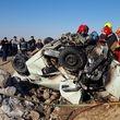 گزارشی از تصادفات مرگبار در ایران + فیلم