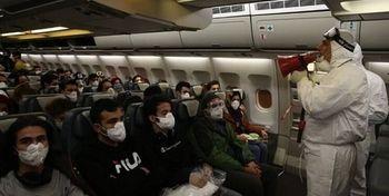 لغو ابلاغ پذیرش ۶۰ درصدی مسافر در هواپیماهای ایران