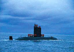 پیونگ یانگ تمرین جنگ کرد / مانور قدرت کره شمالی در زیر دریا