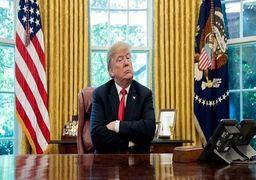 نیویورک تایمز: مواضع زیگزاگی ترامپ، متحدان آمریکا را نگران و دلسرد کرده است