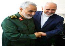 «ظریف و سپاه» در نقش «پلیس خوب و بد»/ تهدیدهای ایران تلاشی برای مذاکره است